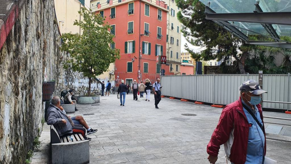 Borgo Incrociati