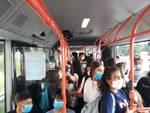 Bus assembramenti
