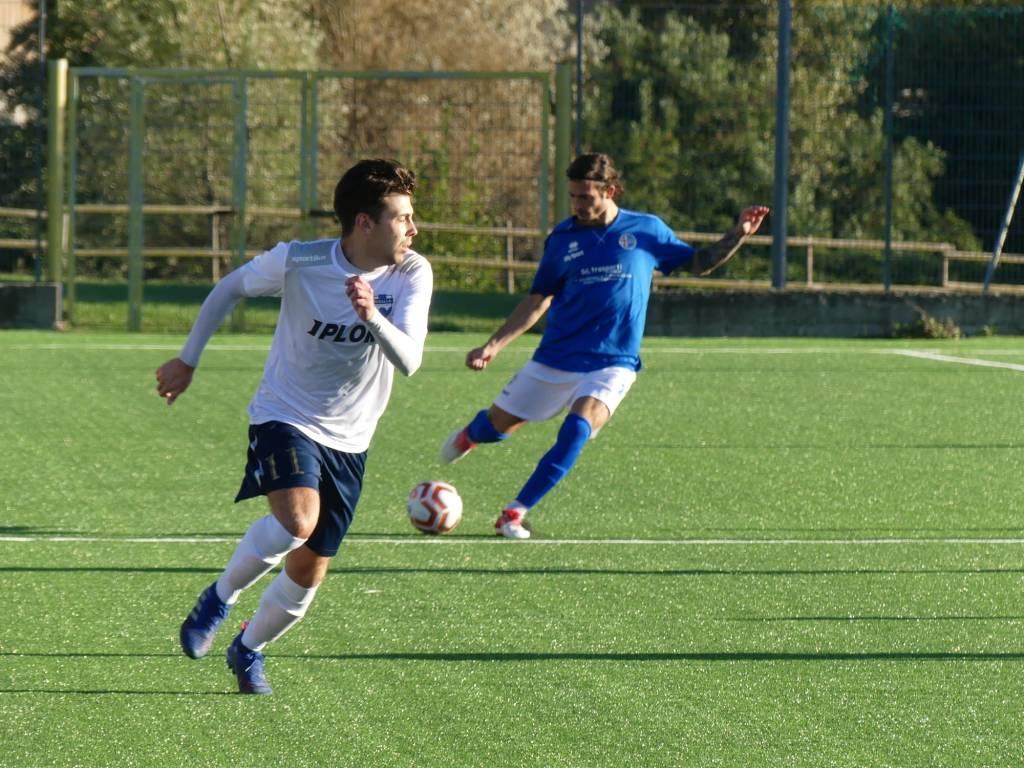 Calcio, Coppa Italia di Eccellenza: Busalla vs Ligorna