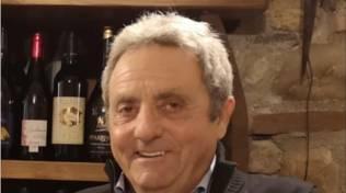 Calogero Garofalo Albenga rip