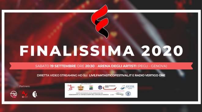 Fantastico Festival - Finalissima 2020