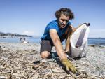 Wings of the ocean, ecco l'associazione francese in visita a Savona che ripulisce i nostri mari dalla plastica