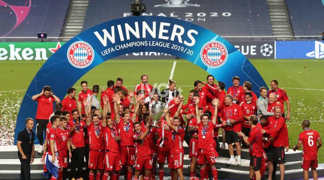 Bayern fenomenale e Siviglia campione; inoltre quante soddisfazioni agli Europei di ciclismo!