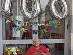 Nonna Giuglietta festeggia 100 anni!