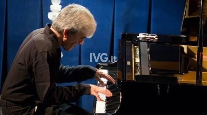 Claudio Cozzani pianista