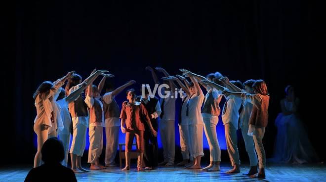 Il Barone Rampante apre la nuova stagione ai più giovani: due corsi di teatro per ragazzi