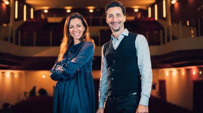 Dai corsi online al palcoscenico: tornano le prove gratuite alla scuola di recitazione Liguriattori