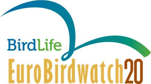 Euro birdwatching 2020 - LIPU