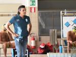 Carige Rari Nantes Savona Vs Pro Recco
