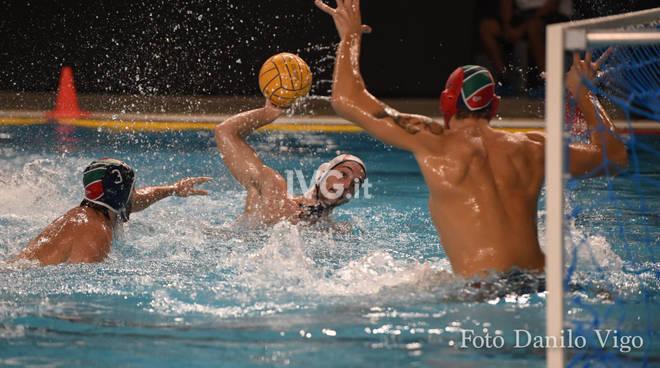 Carige Savona Vs Telimar Palermo