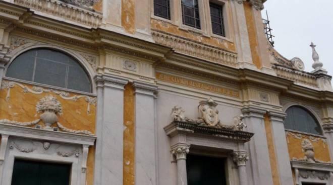 chiesa arcangelo celle