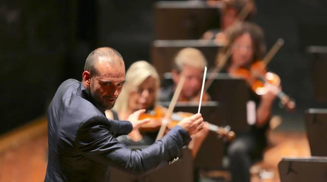concerto sinfonico teatro carlo felice