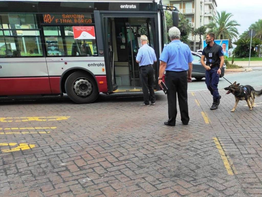 controlli bus Tpl