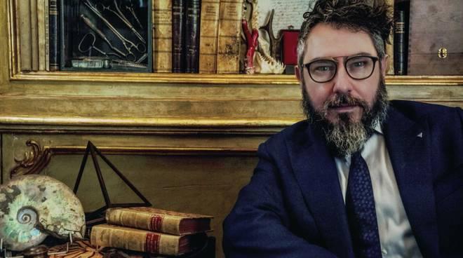 dottor Alberto Macciò savona