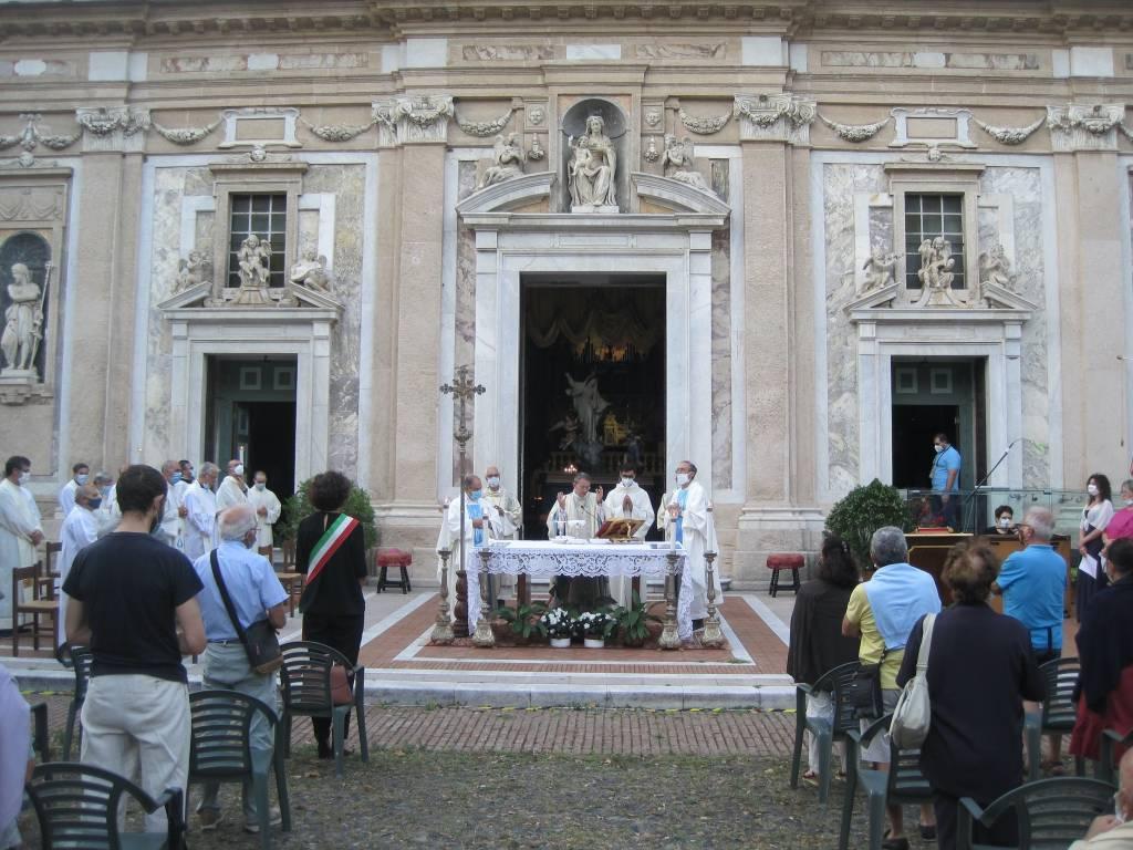 Festa Natività Savona