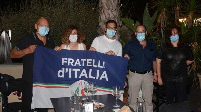 Fratelli d'Italia Loano Boissano