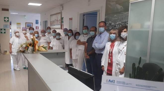 Reparto di Comunità - Ospedale di Cairo