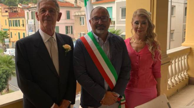 Sposi Borghetto
