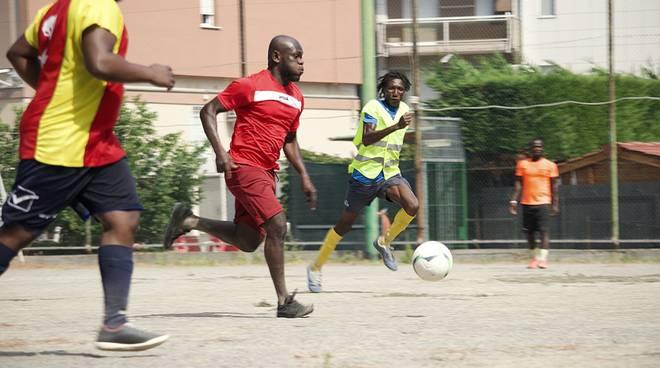 Squadra di calcio Yepp Albenga