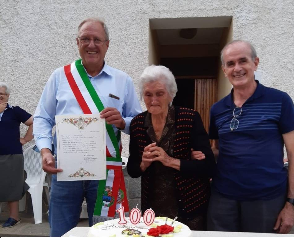 Giovanna Vignolo Bormida