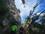 Climber Calvisio Elicottero