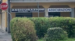 agenzia maurizio francesco albenga - arrestato per truffa