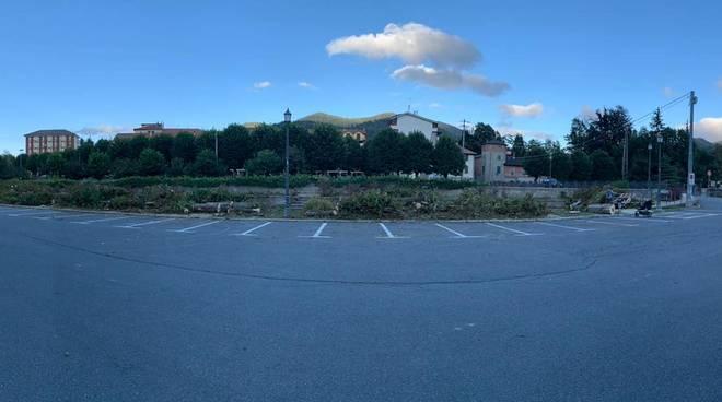 passeggiata lungo bormida Calizzano