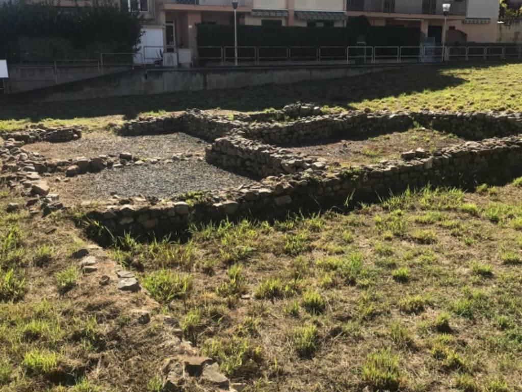 Villa Romana Lusignano