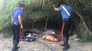Carabinieri Arresto Fratelli Coca