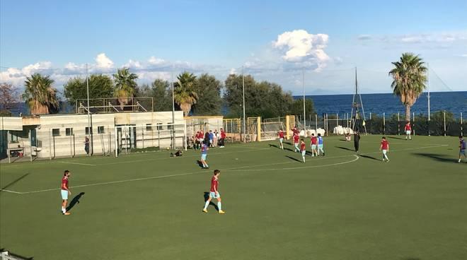 Veloce-Soccer Borghetto