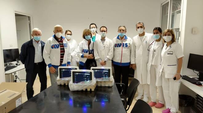 Avis Finale Monitor Cardiologia Santa Corona