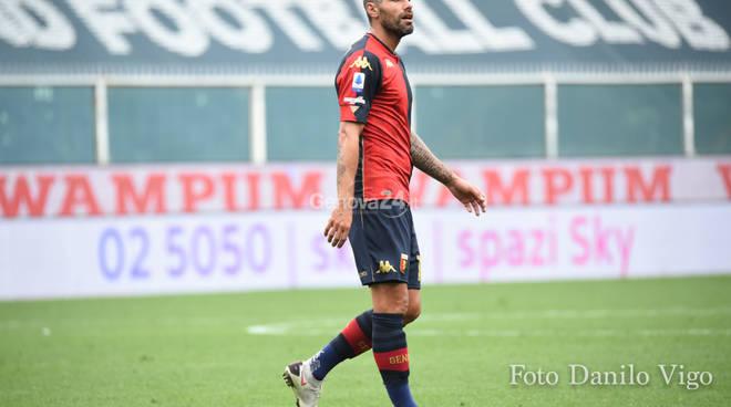 Genoa Vs Crotone
