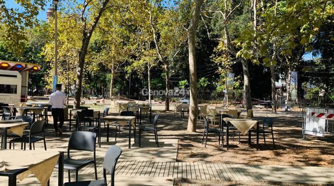Gip Gustiamo il Parco all'Acquasola