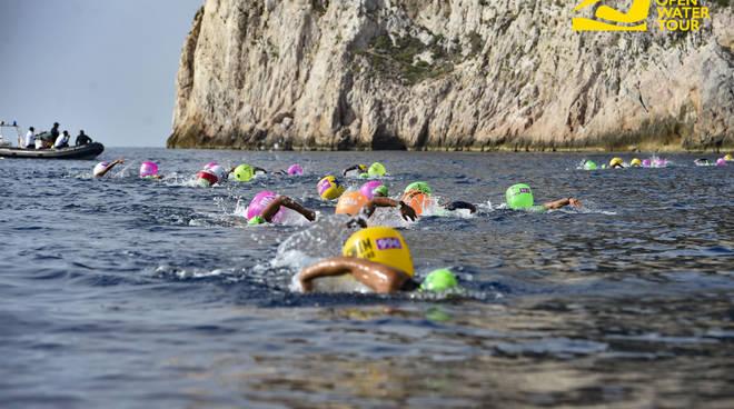 Hard Swim,