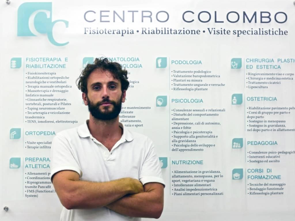 Ivan Bonomi