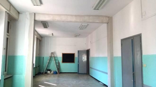 Lavori edilizia istituti scolastici