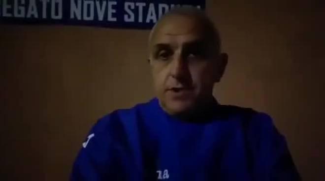 Mario Benzi