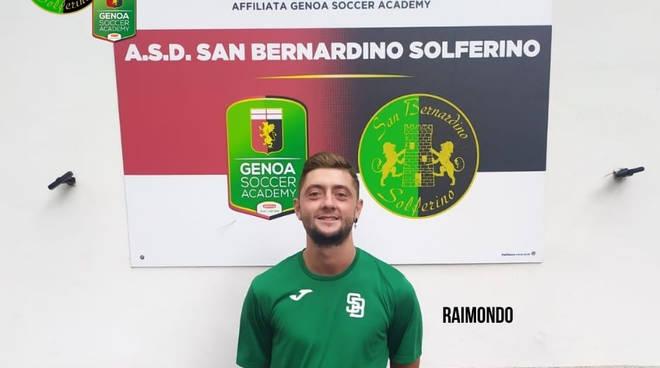 Matteo Raimondo