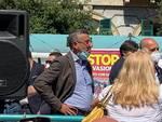 Matteo Salvini a Cairo e Savona