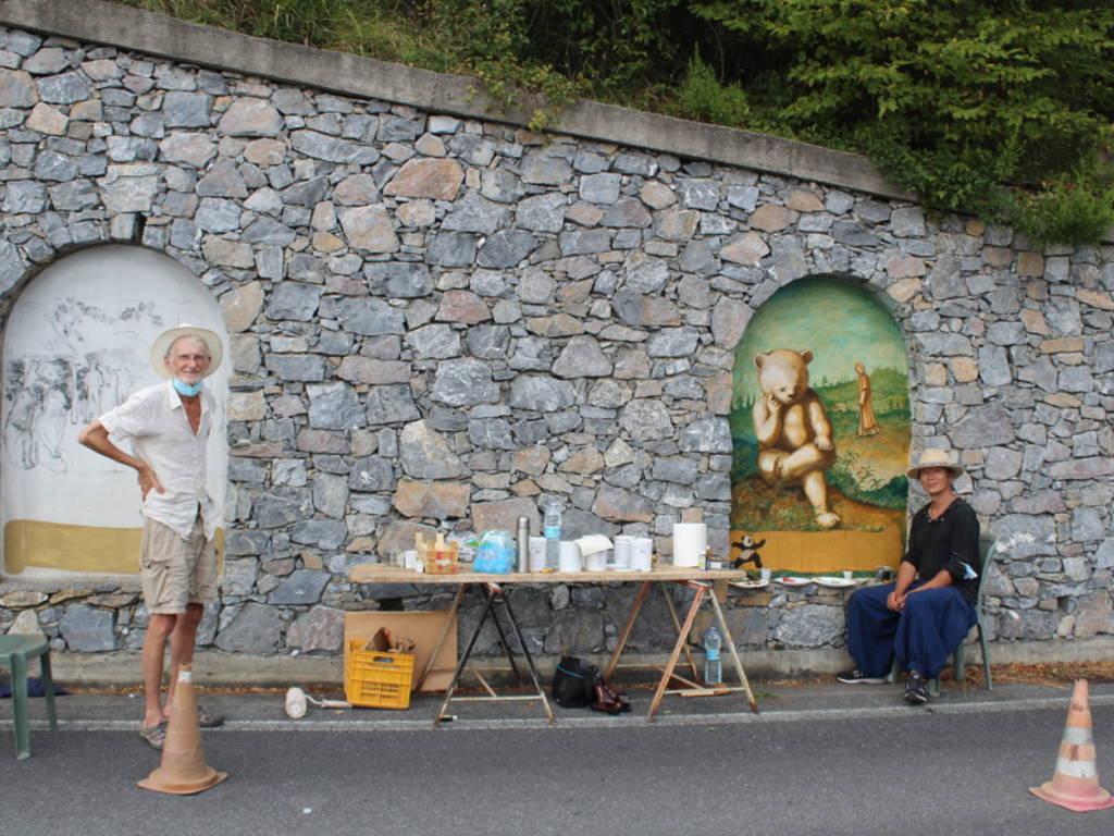 Murales Arnasco