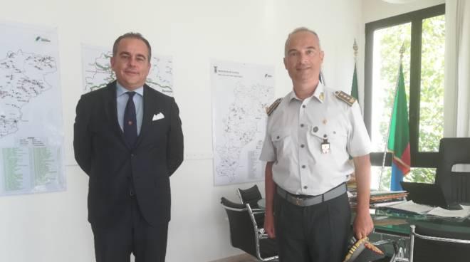 Pierangelo Olivieri Salvatore Salvo