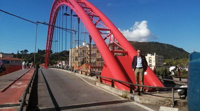 Ponte Rosso albenga