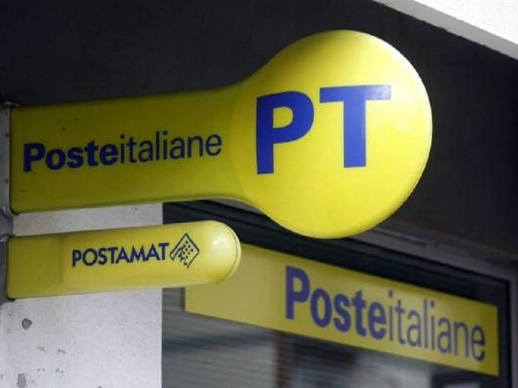 poste italiane generica ufficio postale