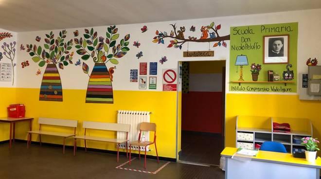 Riaprono le scuole nel savonese