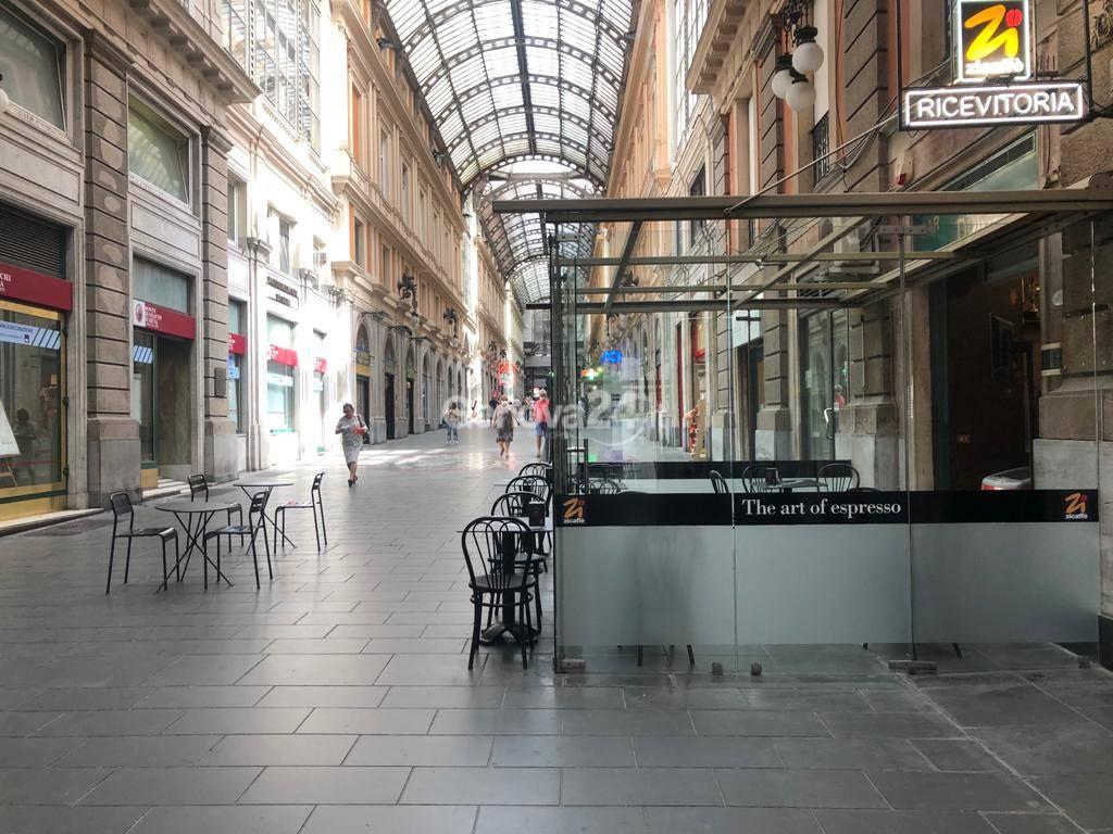 Ristoranti vuoti in pausa pranzo: colpa dello smart working