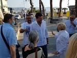 Salvini a Loano