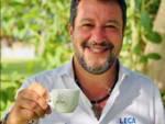 Salvini caffè
