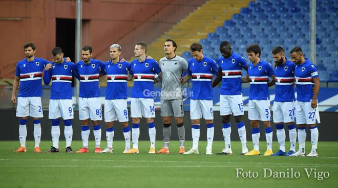 Sampdoria Vs Benevento