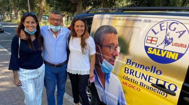 Sara Foscolo Brunello Brunetto Alessandra Locatelli