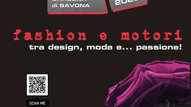 """Savona """"Fashion e Motori"""" Darsena 2020"""